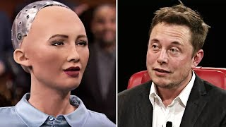 Download 10 Scariest A.I. Robot Moments Video