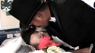 Download 🔴 5 PERSONAS CASADAS CON FANTASMAS | MATRIMONIOS QUE NO CREERAS QUE EXISTEN Video