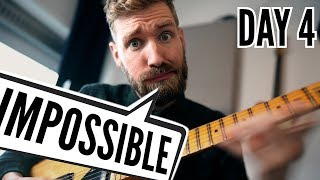 Download Trying to learn the MOST DIFFICULT piece I know | Eugene's Trickbag Video