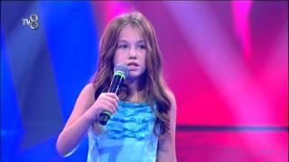 Download O Ses Çocuklar Azra Can ″Sabır″ 2.Sezon 4.Bölüm Video