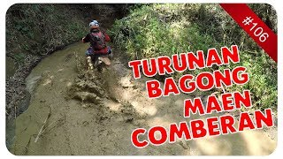 Download TURUNAN BAGONG - MAEN COMBERAN - EVENT TRAIL ONE DAY EXTREME 8 (PART 3) Video