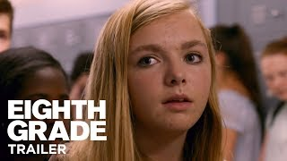 Download EIGHTH GRADE Trailer - In Cinemas January 3 Video