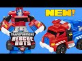 Download Transformers Rescue Bots Español | Juguete Optimus Prime de Los Dibujos Animados Video