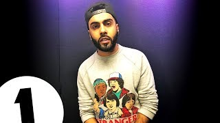 Download Raxstar Freestyle for BBC Radio 1's Asian Beats Video
