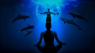 Download New Moon Meditation February 2020 - (with Dolphins) 🐬 Video
