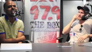 Download Amir Diamond Interviews VH1's Adam Senn (Video) Video