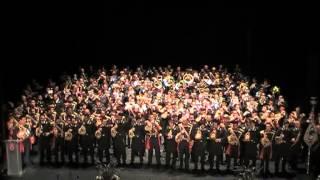 Download Presentacion al pueblo y el prado - Marcha - Refugio de una madre - Ciudad Real 2014 J.M.M Video