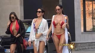 Download Soraja u najuzem bikiniju na svetu Video