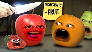 Download Annoying Orange - Kitchen Carnage Video