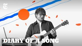 Download Ed Sheeran's 'Shape of You': Making 2017's Biggest Track | NYT - Diary of a Song Video