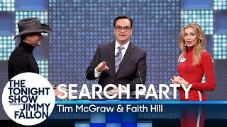 Download Search Party with Tim McGraw and Faith Hill Video