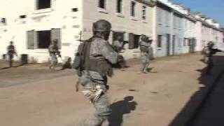 Download 75th Rangers conduct high speed training Video