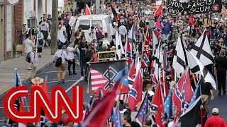 Download Virginia declares state of emergency ahead of Charlottesville anniversary Video