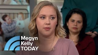 Download This Mom Made An Emotional Video For The Child She Put Up For Adoption | Megyn Kelly TODAY Video