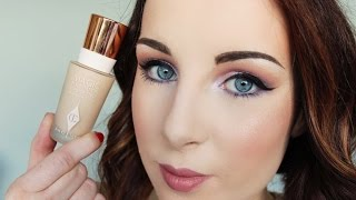 Download First Impressions : Charlotte Tilbury Magic Foundation Video