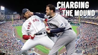 Download Charging The Mound | MLB HD Video