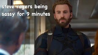 Download best of steve rogers Video