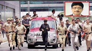 Download जज को मिली CM खट्टर की बुलेट प्रूफ गाड़ी ll Judge Jagdeep Singh gets Z+ security cover Video