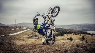Download Graham Jarvis - The King of Hard Enduro Video