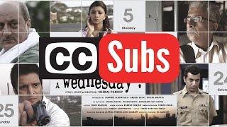 Download A Wednesday 2008 Hindi Movies 2015 الفيلم الهندي Hindi.1080p.BluRay Video