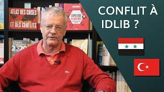 Download Vers un affrontement entre la Syrie et la Turquie à Idlib ? Je réponds à vos questions. Video