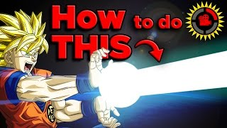 Download Film Theory: What IS the Dragon Ball Z Kamehameha Wave? Video