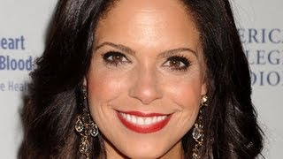 Download CNN's Soledad O'Brien Gets Bumped Out Video