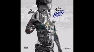 Download Lil Baby- To The Top Lyrics Video