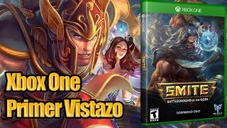 Download SMITE Xbox One - Primer Vistazo - Español Video