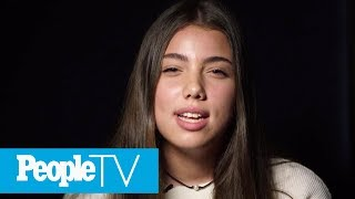 Download Parkland Survivor Erika Koines Describes Harrowing Texts With Her Sister During Massacre | PeopleTV Video