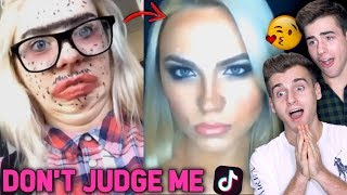 Download The Ultimate DON'T JUDGE ME Challenge! (Tik Tok Edition) Video