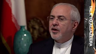 Download Iran's FM Mohammad Zarif: 'The US is addicted to sanctions' Video