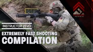 Download FAST SHOOTING COMPILATION | Instructor Zero | Tac Pills vol.1 Video