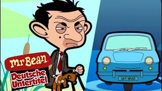 Download Das mysteriöse Auto | Ganze Folgen | Mr Bean Deutschland Video