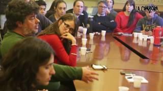 Download Reunión con el Comité por la libertad de Milagro Sala en el Congreso Video