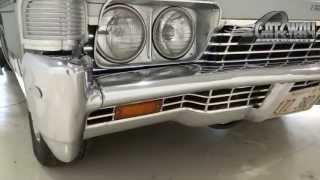 Download 1968 Chevrolet Impala Video