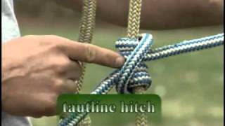 Download Tautline Hitch Video