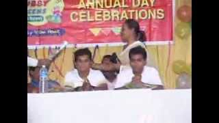 Download Welcome Speech & Felicitation of Chief Guest Video
