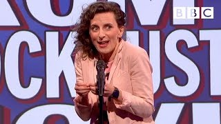 Download Unlikely lines from a blockbuster movie | Mock the Week - BBC Video