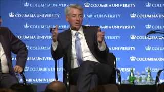 Download Columbia Global Reports and 'Shaky Ground' Launch Event Video