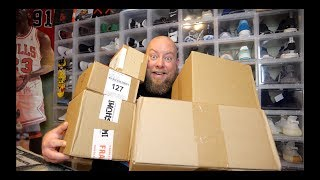 Download Opening Up 5 Different FUNKO POP Mystery Boxes From 5 Different Companies + Over $150 Value Video