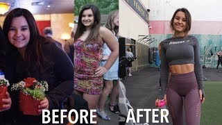 Download My Fitness Journey | Weight Loss Transformation, Binge Eating, & Body Image Struggle Video