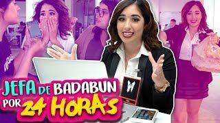 Download 24 horas siendo dueña de Badabun Video