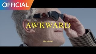 Download 엘라이크 (L-like) - 어색해 (Awkward) (Feat. George) MV Video
