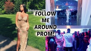Download FOLLOW ME AROUND: PROM 2017!♡ Video