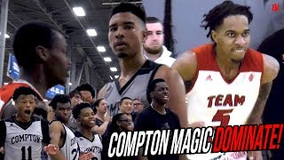 Download ″ITS OVER!!″ MOBLEY BROS VS PJ Fuller Ends w/ BANGOUT! Compton Magic VS Team Bradley Video