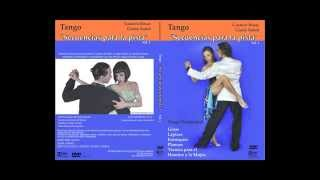 Download DVD Tango ″Secuencias para la pista″ Vol.1 Gustavo Rosas y Gisela Natoli Video