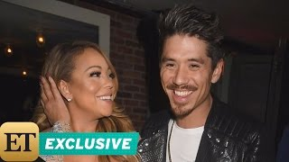 Download EXCLUSIVE: Mariah Carey and Bryan Tanaka are in a 'Proper Relationship' Video