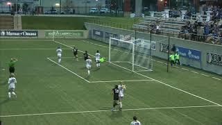 Download Creighton Women's Soccer vs. UNO Highlights - 9/16/17 Video