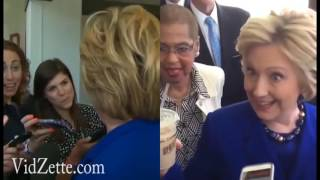 Download Hillary Clinton's Illness Revealed Video